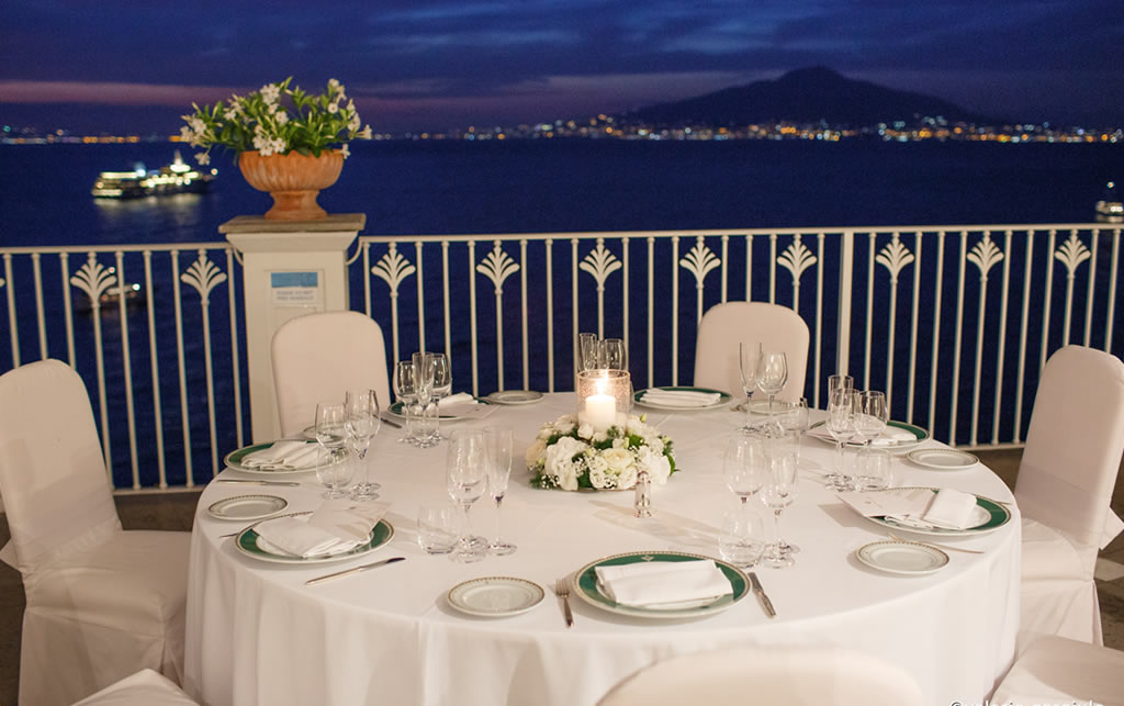 Mariages Sorrento